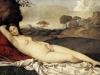 Спящая Венерa