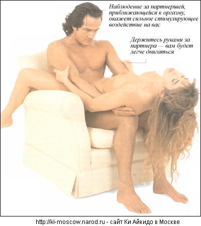 vliyanie-seksa-na-gormonalnoe
