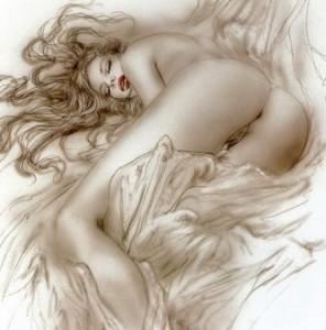 Придкманная любовь, сечты, чувства, желания, страсть,