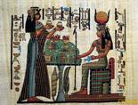 Секс в Древнем Египте, история секса,
