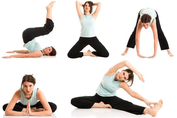 Гимнастика, как способ лечения гинекологических заболеваний