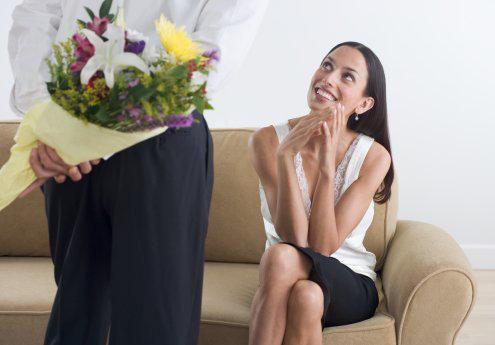 Чего не стоит делать в браке