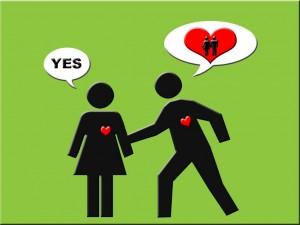 Влияние феромонов на сексуальное влечение