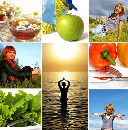 Как сохранить здоровье, восстановить хорошее самочувствие,