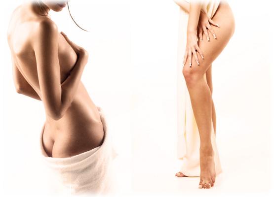 Интимная хирургия, эстетическая гинекология