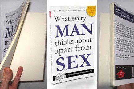 Книга о сексе, секс в искусстве,