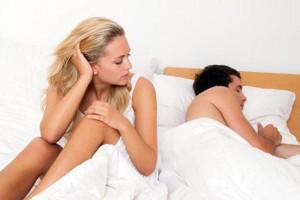 сексуальная несовместимость, проблемы в сексе, совместимость партнеров