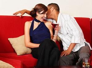 секс на первом свидании, случайный секс, первое свидание