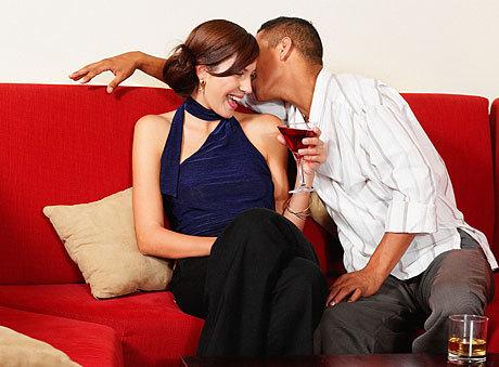 знакомства для секса на первом свидании
