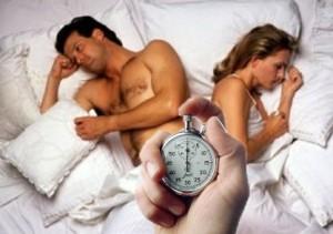 продлить секс, короткий половой акт, преждевременная эякуляция, длительность секса, проблемы в сексе