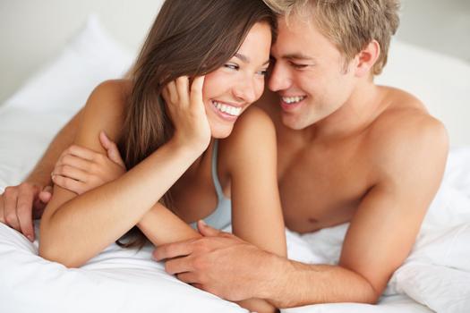 Секс, страсть, оргазм