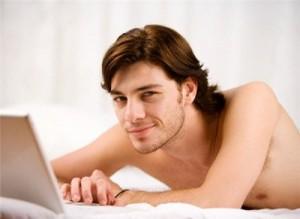виртуальный секс, секс по скайпу