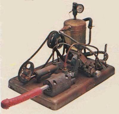 вибратор, история вибратора, первый вибратор, изобретение вибратора
