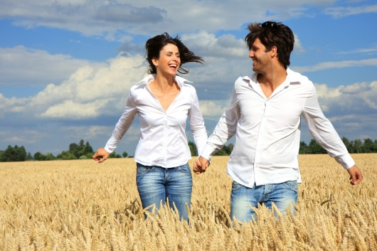 идеальная пара, идеальные отношения, любовь