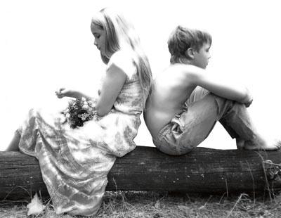 О разнице в половом развитии мальчиков и девочек